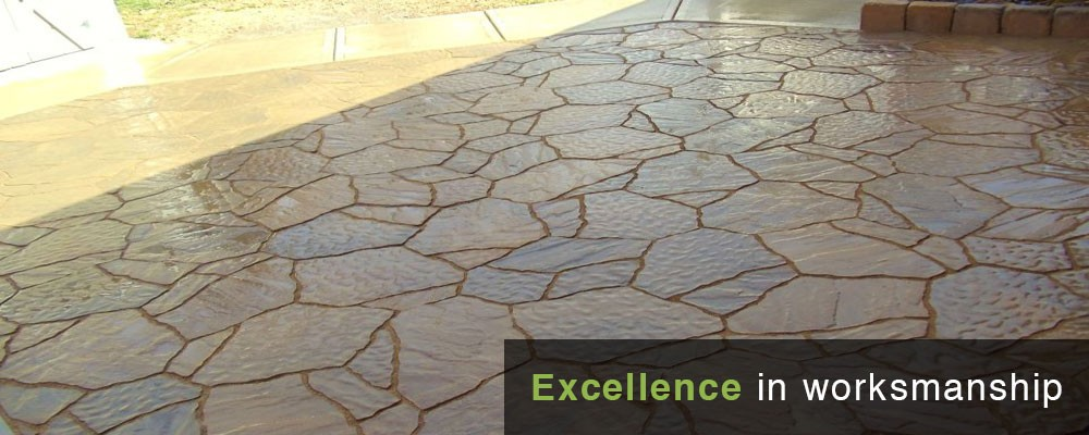 Excellence in Workmanship