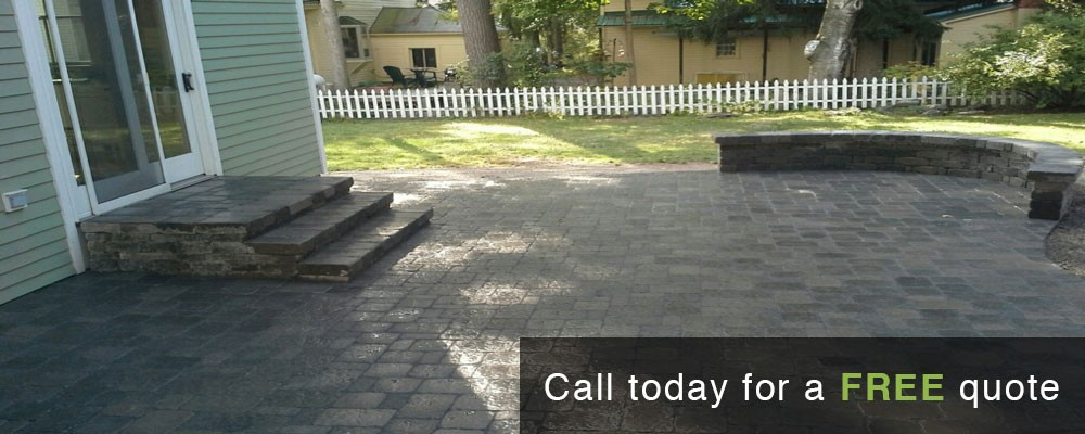 Call Today For A Free Quote