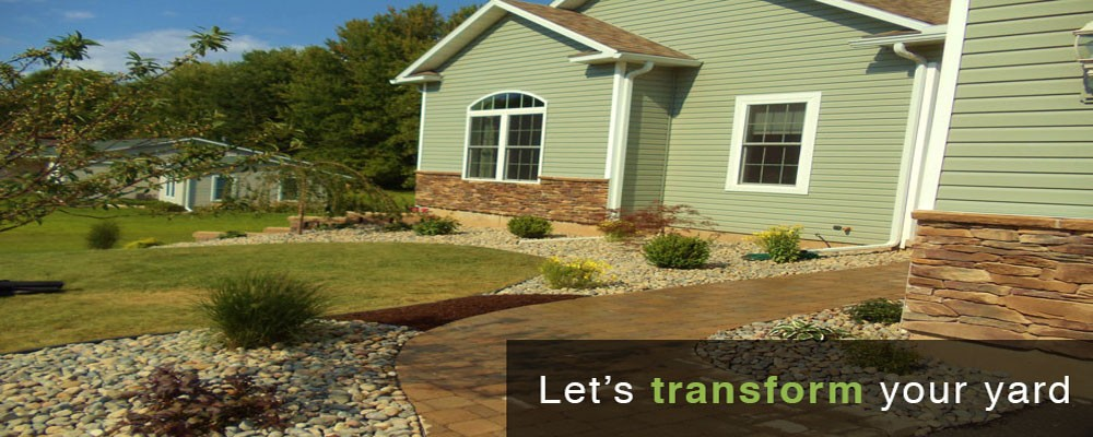 Transform Your Yard